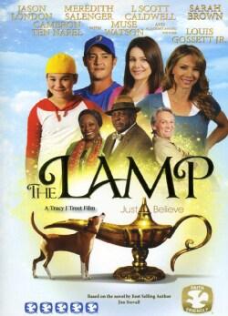 The Lamp (DVD)