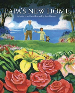 Papa's New Home (Hardcover)