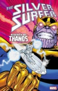 Silver Surfer: Rebirth of Thanos (Paperback)