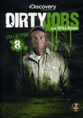 Dirty Jobs: Toughest Jobs (DVD)