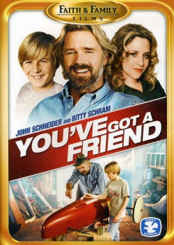 You've Got A Friend (DVD)