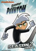 Danny Phantom: Season 2 Part 2 (DVD)