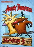 The Angry Beavers: Season Three Part 2 (DVD)