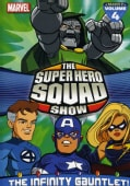 The Super Hero Squad Show: The Infinity Gauntlet Season 2 Vol. 4 (DVD)