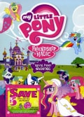 My Little Pony: Friendship Is Magic: Royal Pony Wedding (DVD)