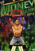 Money In The Bank 2012 (DVD)