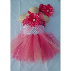 Newborn Designer Clothing For Less Girls Infant Tutu Dress
