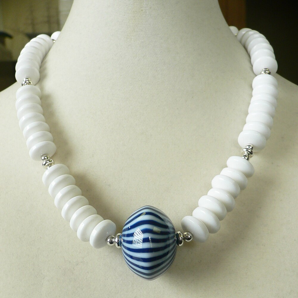 'Seaside Cabana' Necklace