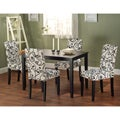Sophia 5-piece Parson Dining Set