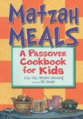 Matzah Meals: A Passover Cookbook for Kids (Paperback)