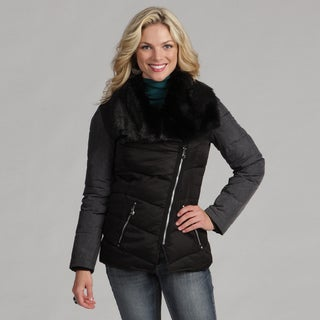 Buffalo Women's Wellon Filled Puffer Parka