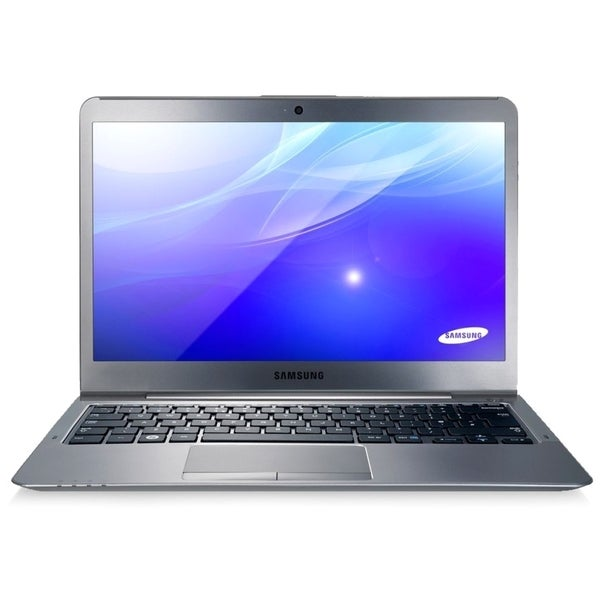 "Samsung 5 NP535U3C 13.3"" LED (SuperBright) Notebook - AMD A-Series A6"