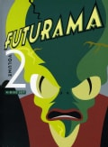Futurama Vol. 2 (DVD)