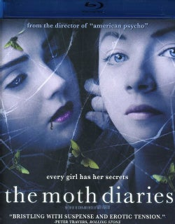 The Moth Diaries (Blu-ray Disc)