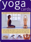 Yoga Cards: 100 Step-by-step Postures & Sequences (Cards)