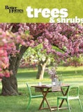 Better Homes & Gardens Trees & Shrubs (Paperback)