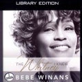 The Whitney I Knew: Library Edition (CD-Audio)