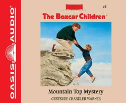 Mountain Top Mystery (CD-Audio)