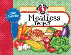 Gooseberry Patch Our Favorite Meatless Recipes (Paperback)