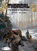 Thorgal 12: The Brand of the Exiles (Paperback)