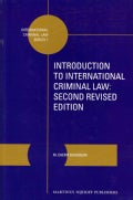 Introduction to International Criminal Law (Paperback)