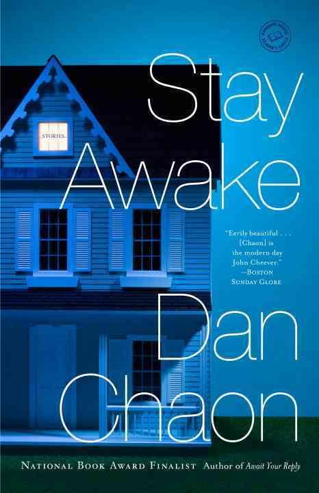 Stay Awake: Stories (Paperback)