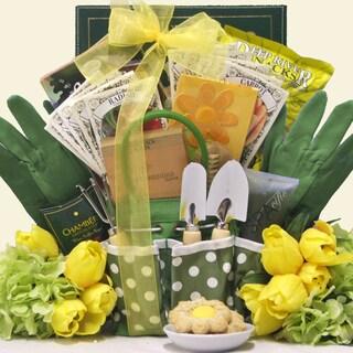 Garden Serenity: Gardening Gift Basket