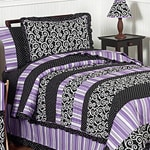 Sweet JoJo Designs Kaylee 3-piece Full/ Queen Bedding Set