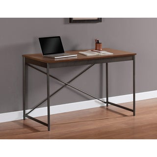 Elements Cross Design Desk