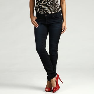 David Kahn Women's Skinny Power Stretch Jeans