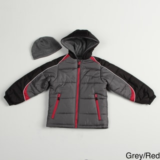 London Fog Boy's Bubble Jacket