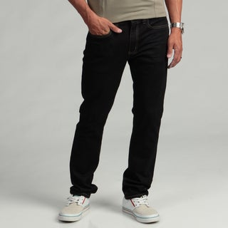 Kenneth Cole New York Men's Indigo Denim Jeans