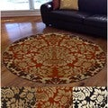 Amalfi Paradise Area Rug (8&#39; Round)