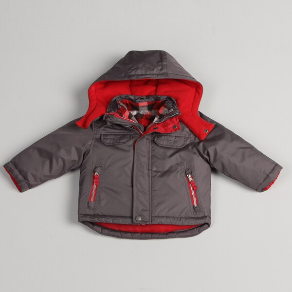 Carter's Toddler Boys' Systems Jacket