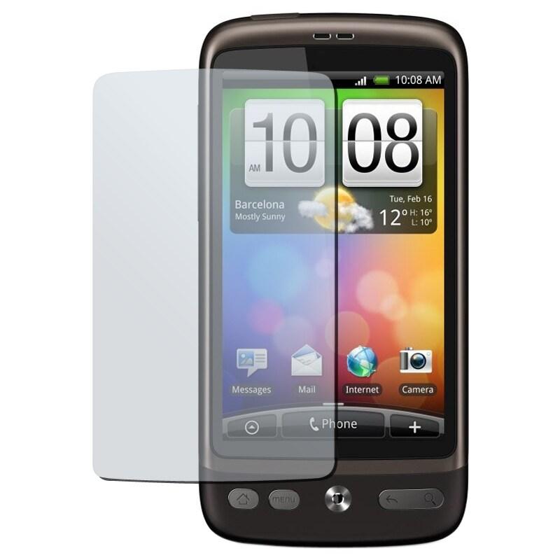 BasAcc Screen Protector for HTC Desire/ Bravo