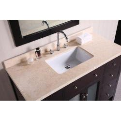 Design Element Venetian 48-inch Single Sink Bathroom Vanity