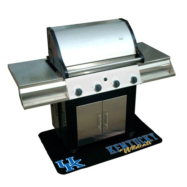 Kentucky Wildcats Grill Mat