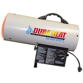 DuraHeat Forced Air Outdoor