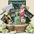 Par For The Course: Golf Gift Basket