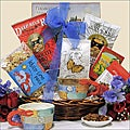 Savory Summer Treats: Sweet and Salty Summer Gourmet Gift Basket