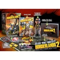 Xbox 360 Borderlands 2 Deluxe Vault Hunter Collector's Edition