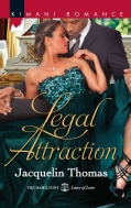 Legal Attraction (Paperback)
