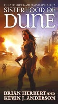 Sisterhood of Dune (Paperback)