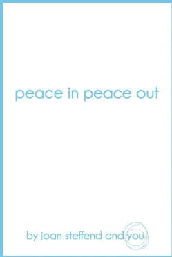 Peace in Peace Out (Hardcover)