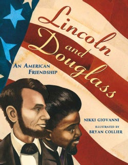Lincoln and Douglass: An American Friendship (Paperback)