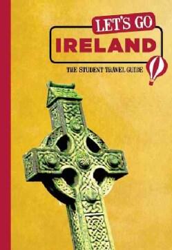 Let's Go Ireland (Paperback)