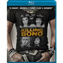 Killing Bono (Blu-ray Disc)