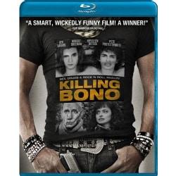 Killing Bono (Blu-ray Disc)