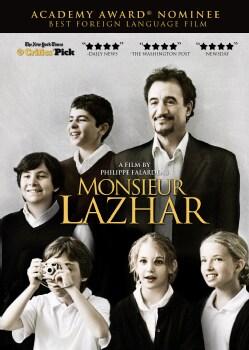 Monsieur Lazhar (DVD)