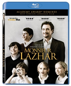 Monsieur Lazhar (Blu-ray Disc)